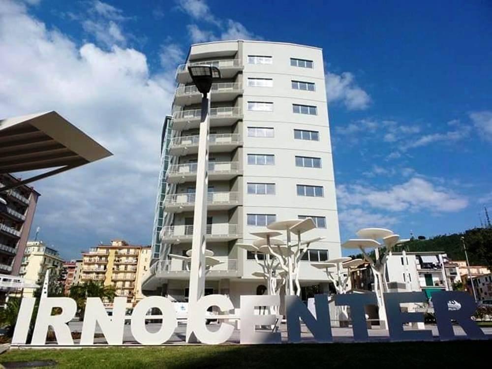 Appartamento in affitto a Salerno, 2 locali, zona Località: IRNO / CALCEDONIA/ PETROSINO, prezzo € 700 | CambioCasa.it