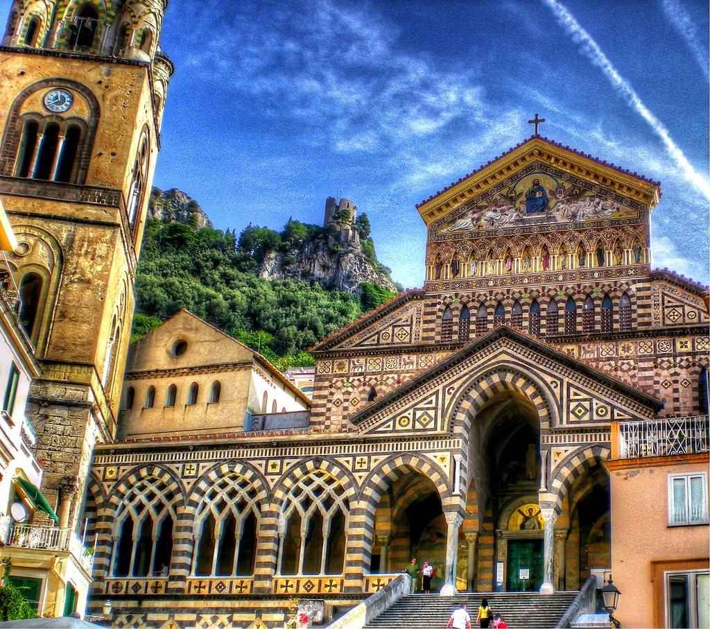 Appartamento in vendita a Amalfi, 3 locali, prezzo € 790.000   PortaleAgenzieImmobiliari.it