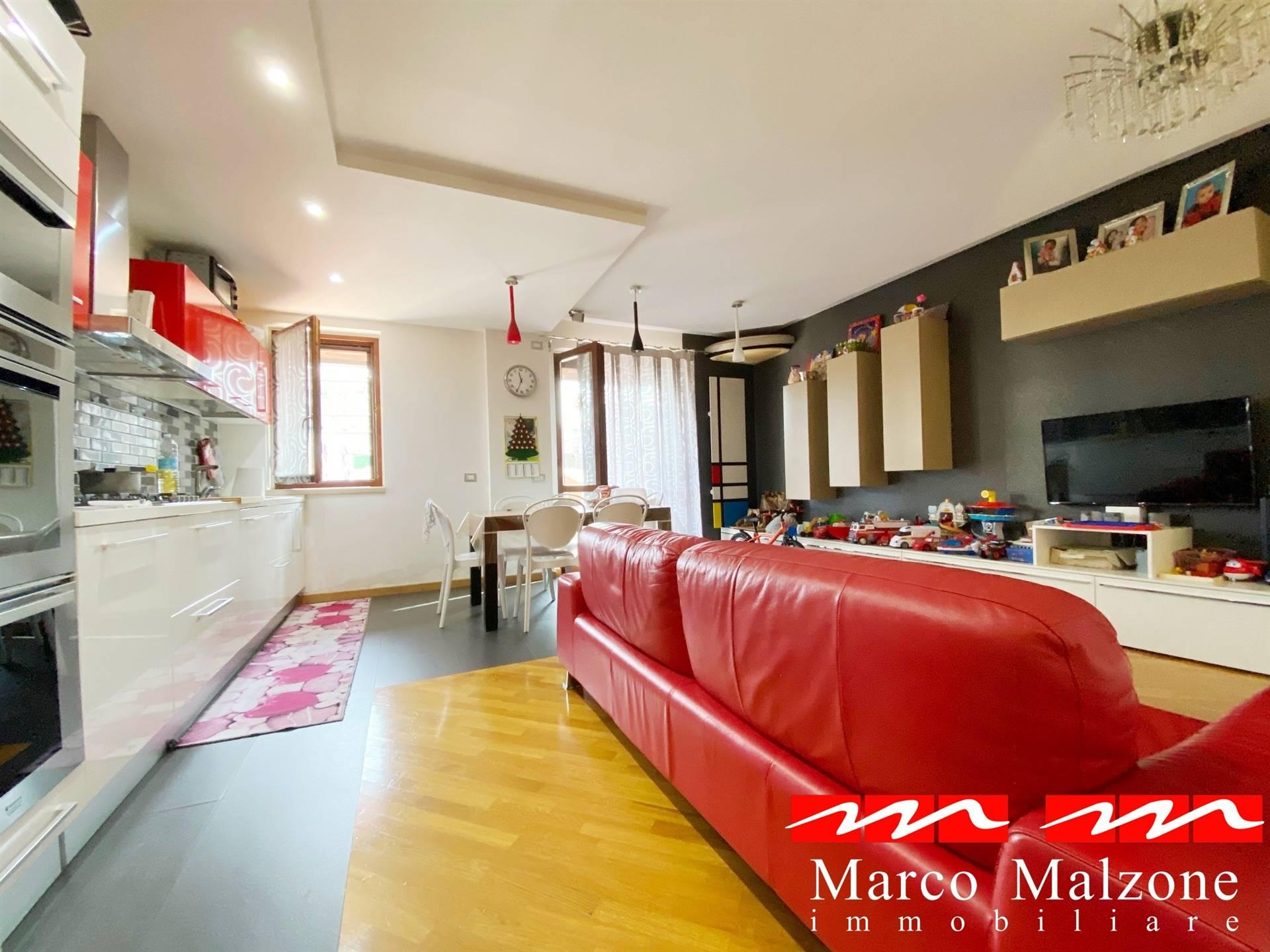 Appartamento in vendita a Pontecagnano Faiano, 4 locali, zona ecagnano, prezzo € 199.000 | PortaleAgenzieImmobiliari.it