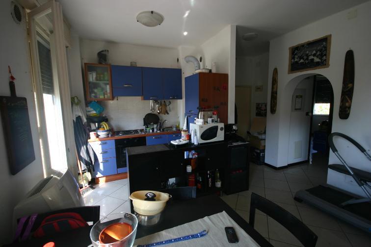 Appartamento in affitto a Bentivoglio, 4 locali, prezzo € 599   CambioCasa.it