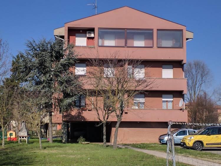 Appartamento in vendita a Minerbio, 4 locali, zona Zona: Ca' de' Fabbri, prezzo € 128.000 | CambioCasa.it
