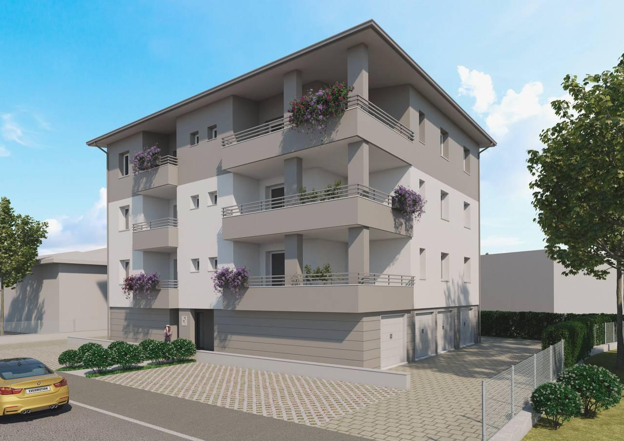 Attico / Mansarda in vendita a San Pietro in Casale, 5 locali, prezzo € 280.000 | PortaleAgenzieImmobiliari.it