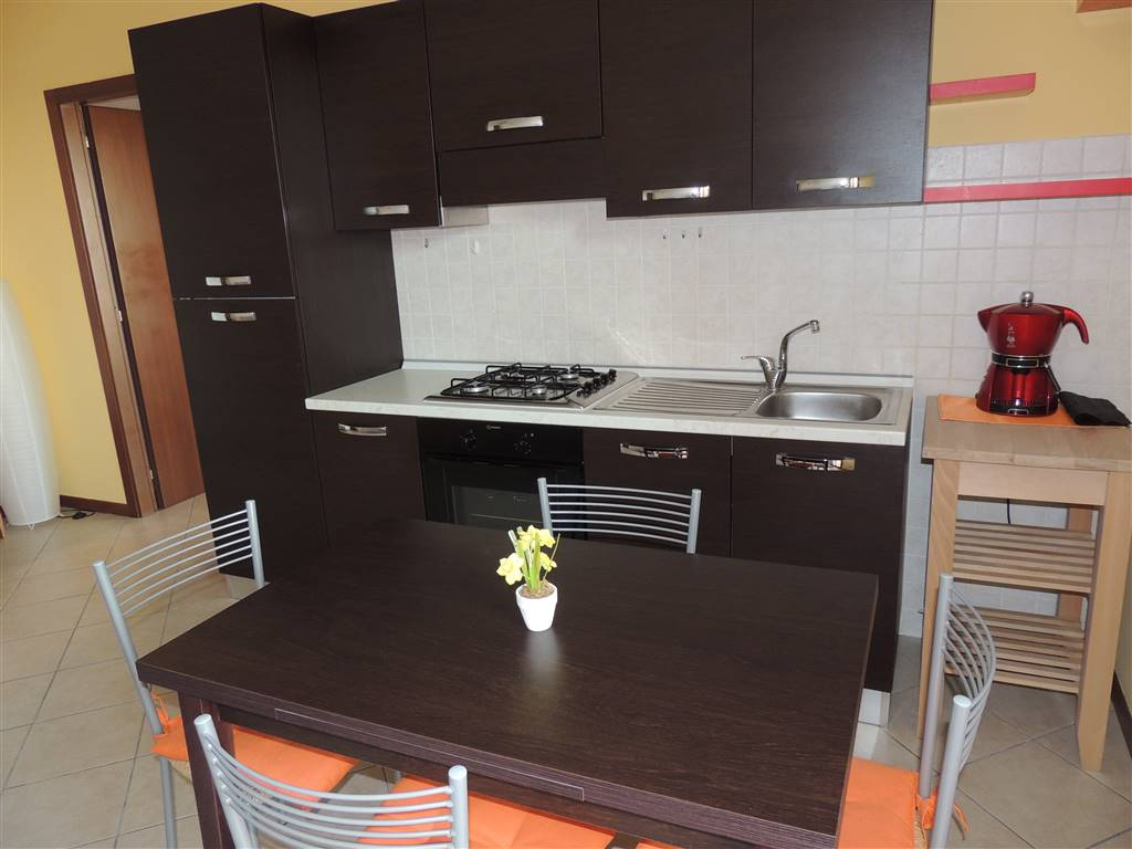 VIGASIO, Apartment for sale of 45 Sq. mt., Almost new, Energetic class: D, Epi: 60,63 kwh/m2 year, placed at 3°, composed by: 2 Rooms, Kitchenette, ,