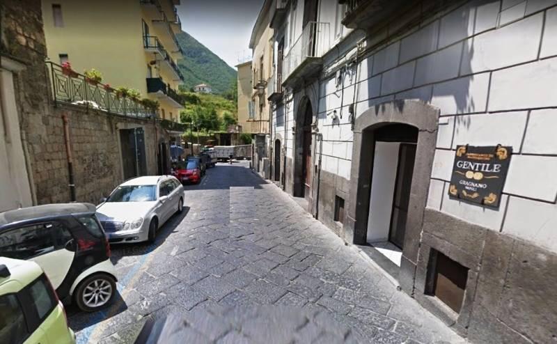 Appartamento in vendita a Gragnano, 2 locali, prezzo € 145.000 | CambioCasa.it