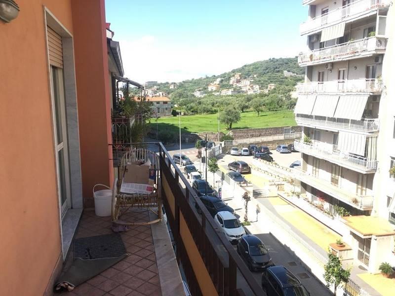 Appartamento in vendita a Gragnano, 3 locali, prezzo € 225.000 | CambioCasa.it