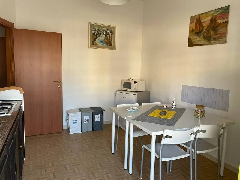 CASTELLAMMARE DI STABIA, Apartment for rent, Good condition, Heating Individual heating system, Energetic class: G, Epi: 1 kwh/m2 year, placed at 4°