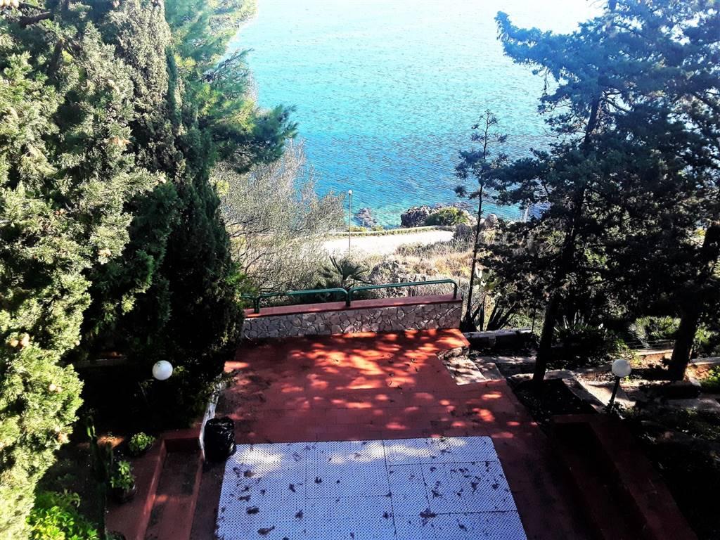 Villa in Torre Colonna Sperone, Altavilla Milicia