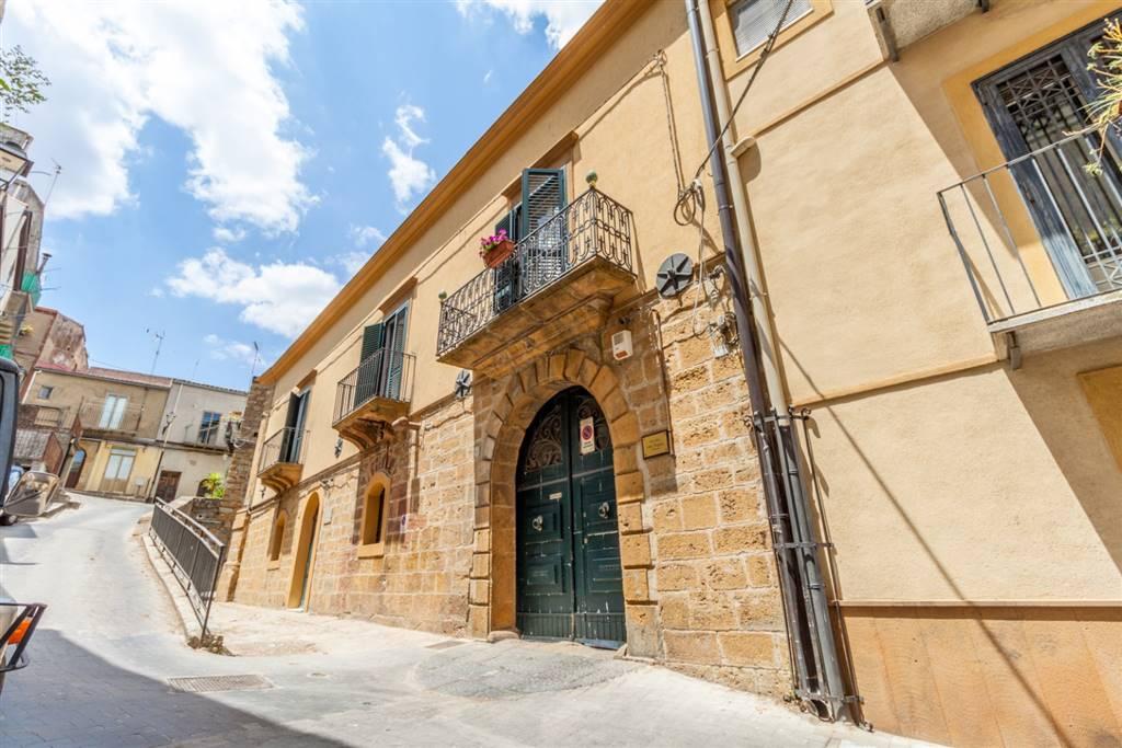 Casa singola in Via Francesco Crispi, Piazza Armerina