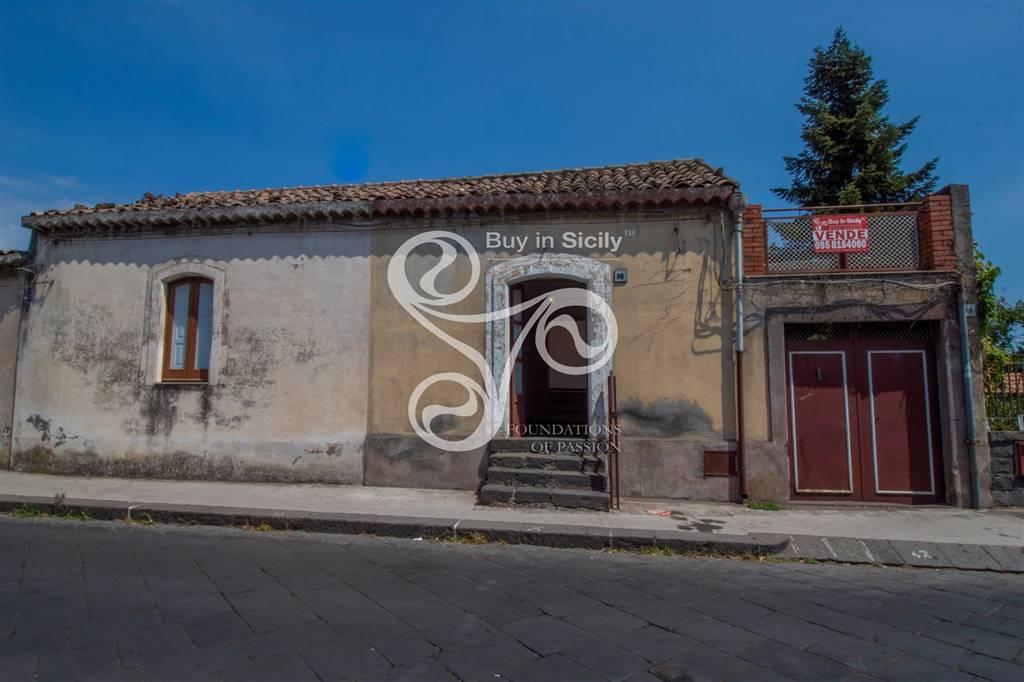 Casa singola in Corso Sicilia 96, Trecastagni