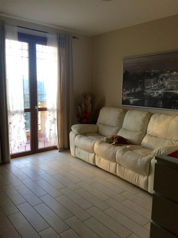 Villa a schiera, Carmignano, in nuova costruzione
