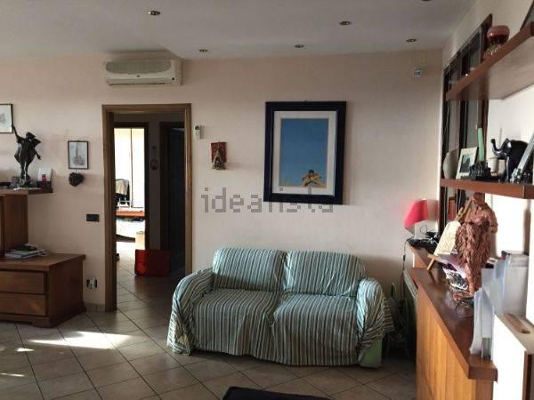 Attico / Mansarda in vendita a Montemurlo, 5 locali, zona Zona: Bagnolo, prezzo € 295.000 | CambioCasa.it