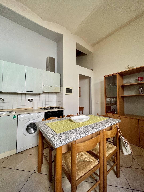 Appartamento in affitto a Prato, 2 locali, zona Zona: Centro storico, prezzo € 550   CambioCasa.it