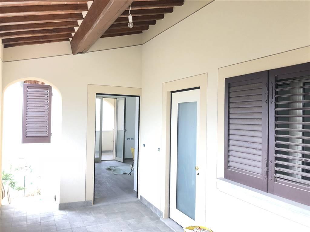 LECCIO, REGGELLO, Appartamento in affitto di 60 Mq, Nuova costruzione, Riscaldamento Autonomo, Classe energetica: A2, posto al piano 1° su 1,