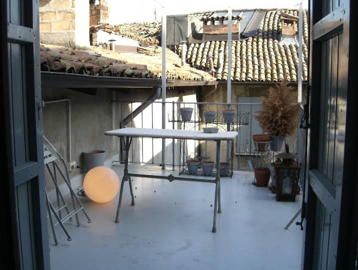 Bilocale, Centro Storico, Reggio Emilia, ristrutturato