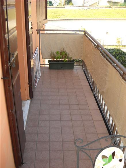 Appartamento indipendente, Quattro Castella, in ottime condizioni