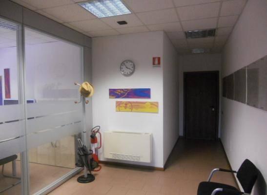 Ufficio, Tondo,tribunale,s. Prospero, Reggio Emilia