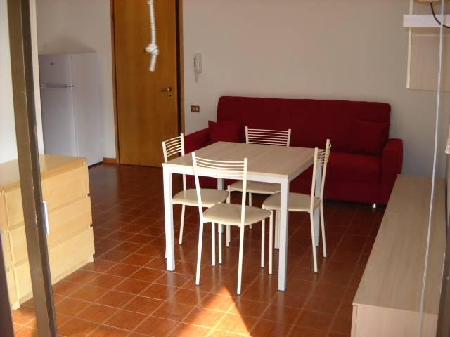 Bilocale, Reggio Emilia