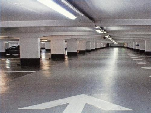 Garage / Posto auto in Piazza Libertà, Centrale, Bergamo