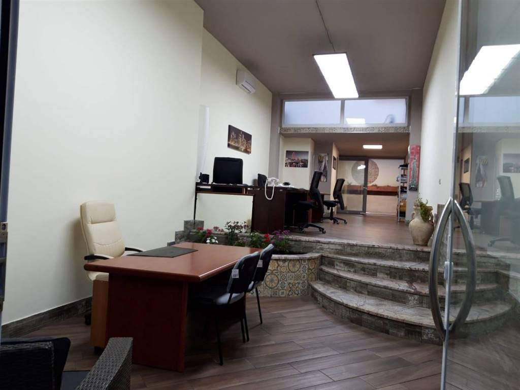 Ufficio, Pirri, Cagliari, ristrutturato