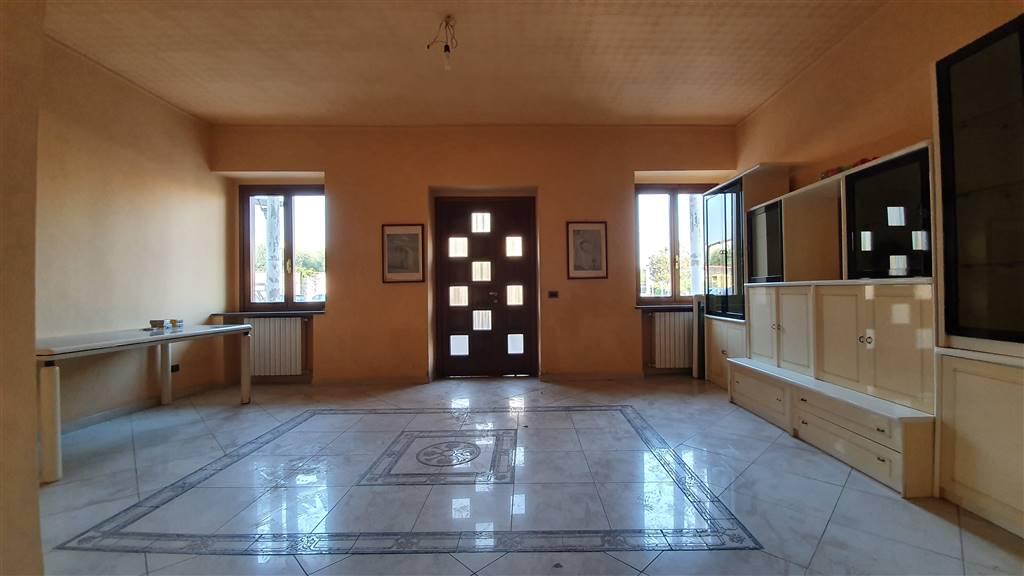 Terratetto in Piazza San Francesco D'assisi  149, Baccanello, Calusco D'adda