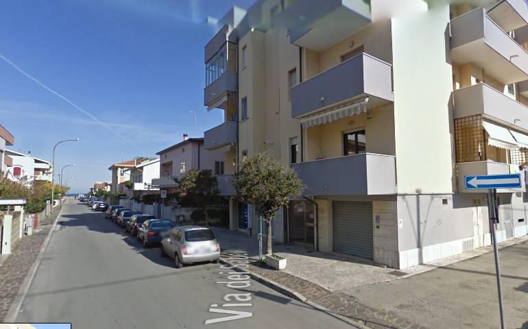 Quadrilocale in Via Dei Sabelli  13, Francavilla Al Mare