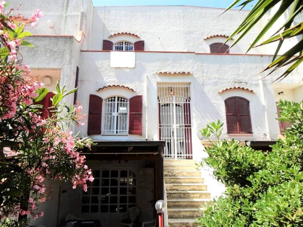 Villa a schiera, Francavilla Al Mare, in ottime condizioni