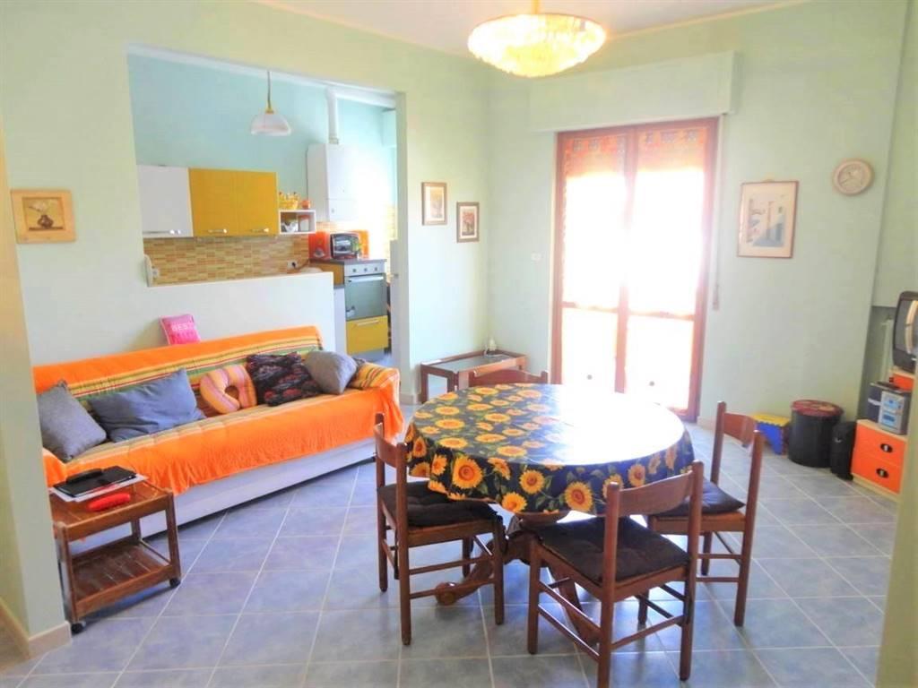 Appartamento in Via Dei Frentani   68, Francavilla Al Mare