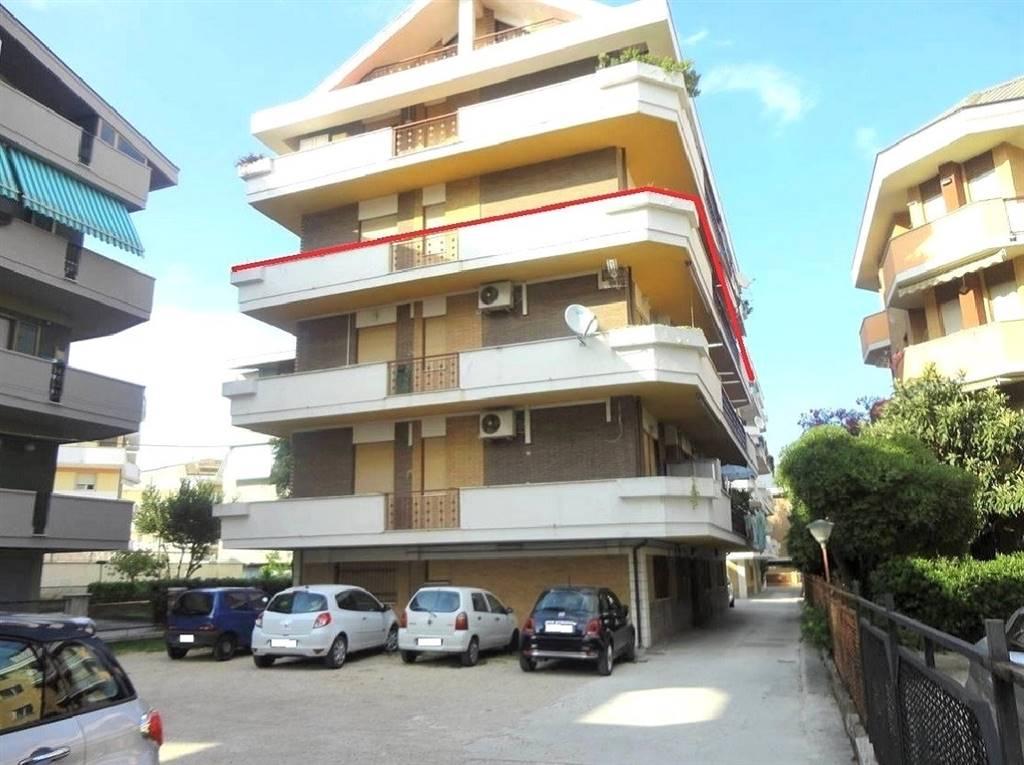 Quadrilocale in Via Monte Sirente  79, Francavilla Al Mare