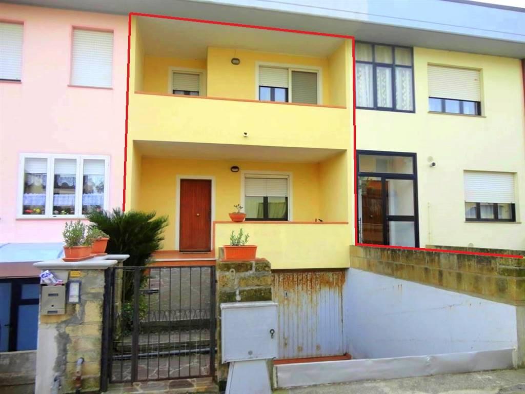 Villa a schiera in Contrada Postilli  9, Francavilla Al Mare