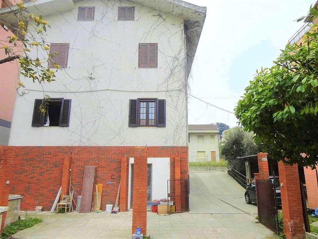 Casa semi indipendente in Via Nazionale Adriatica Sud, Francavilla Al Mare