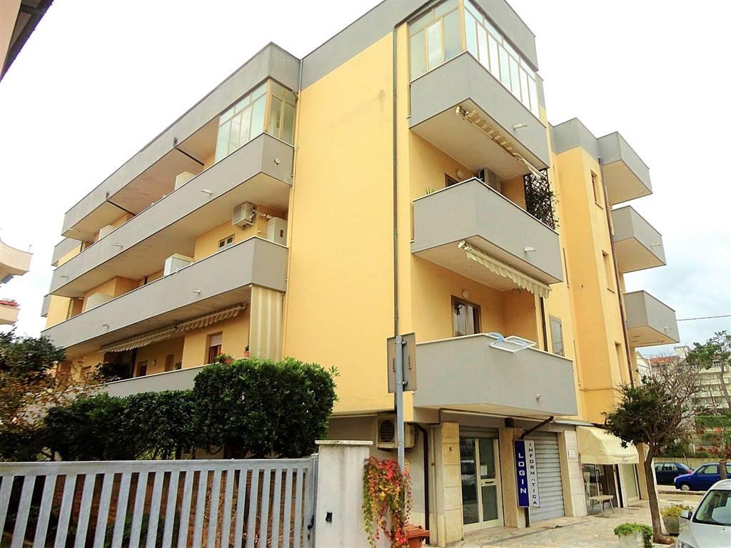 Appartamento in Via Dei Sabelli  13, Francavilla Al Mare