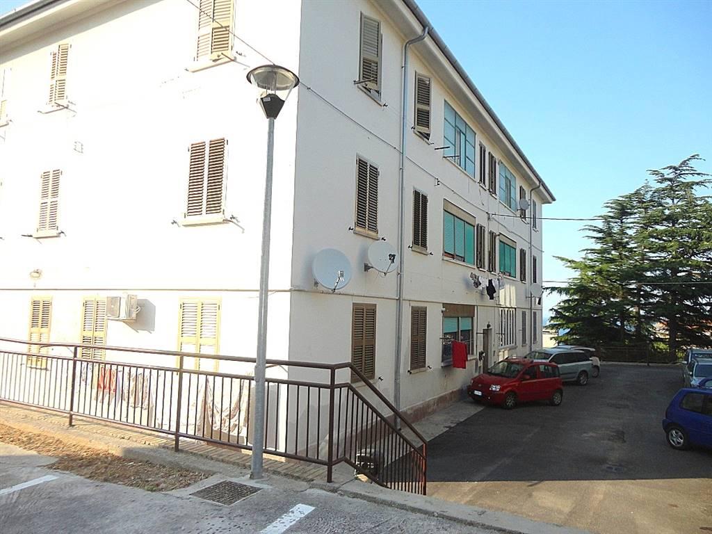 Appartamento in Via San Francesco  6, Francavilla Al Mare