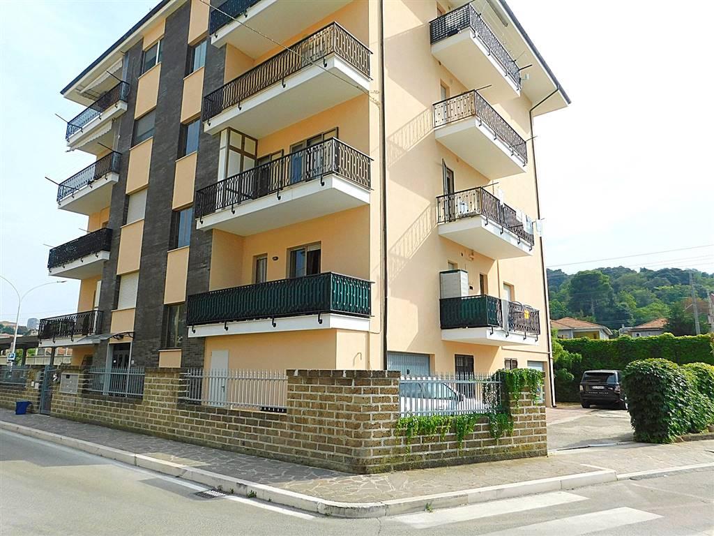 Quadrilocale in Via Istria  38, Francavilla Al Mare