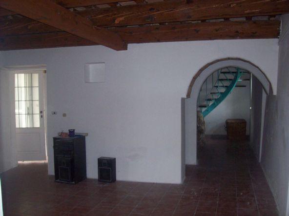 Villa, Gradara, da ristrutturare