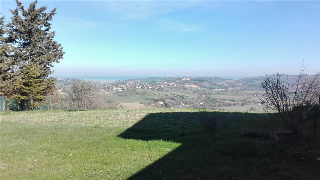 Villa, Tavullia