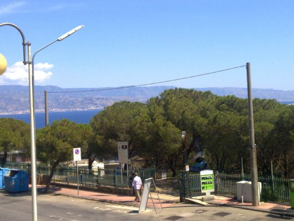 Bilocale in Viale Regina Elena  95, V.le Libertà, Messina