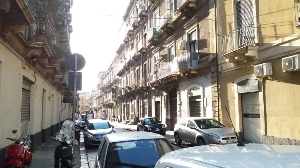 Bilocale in Via Capuana, Via Etnea - Via Umberto, Catania