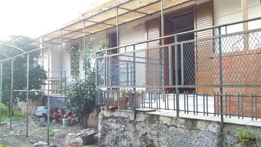Casa singola in Via Etna, San Giovanni La Punta
