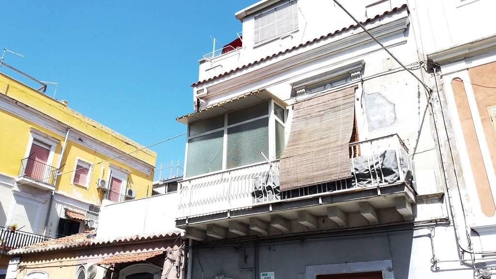 Monolocale in Via Gismondo 67, Piazza Palestro, Catania