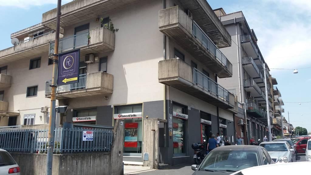 Magazzino in Viale Rapisardi, Viale M. Rapisardi - Lavaggi, Catania