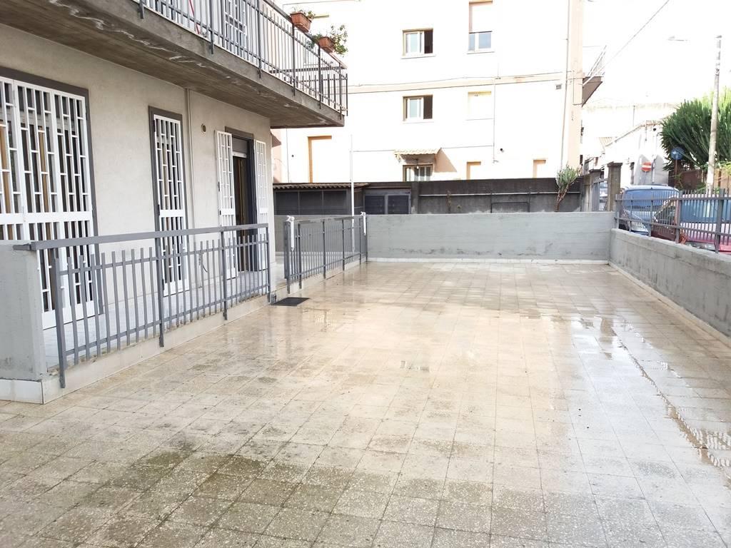Quadrilocale in Via Morelli, Catania