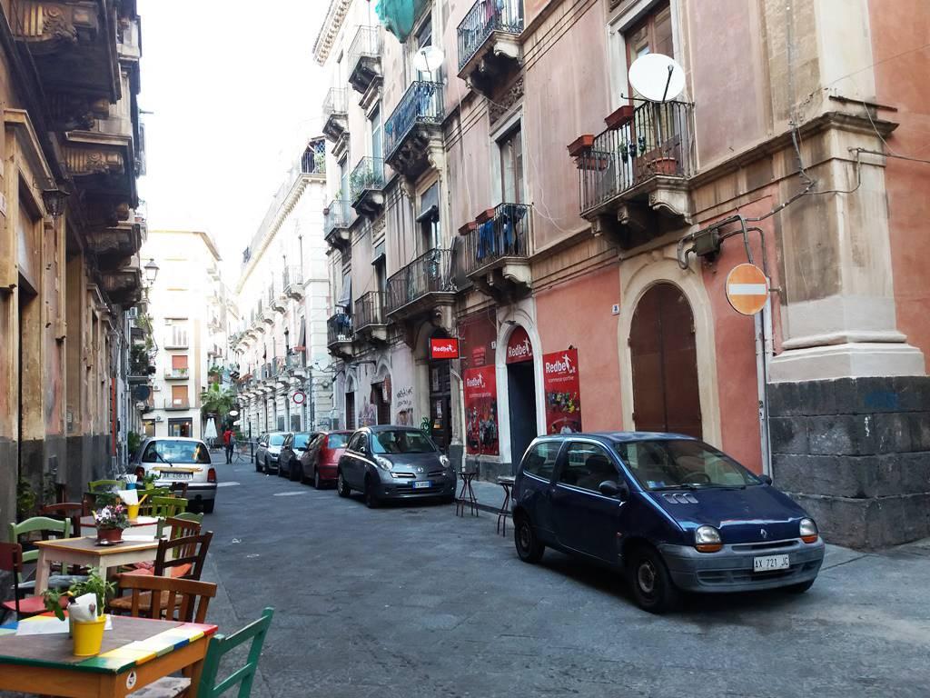 Trilocale in Via Pacini, Catania