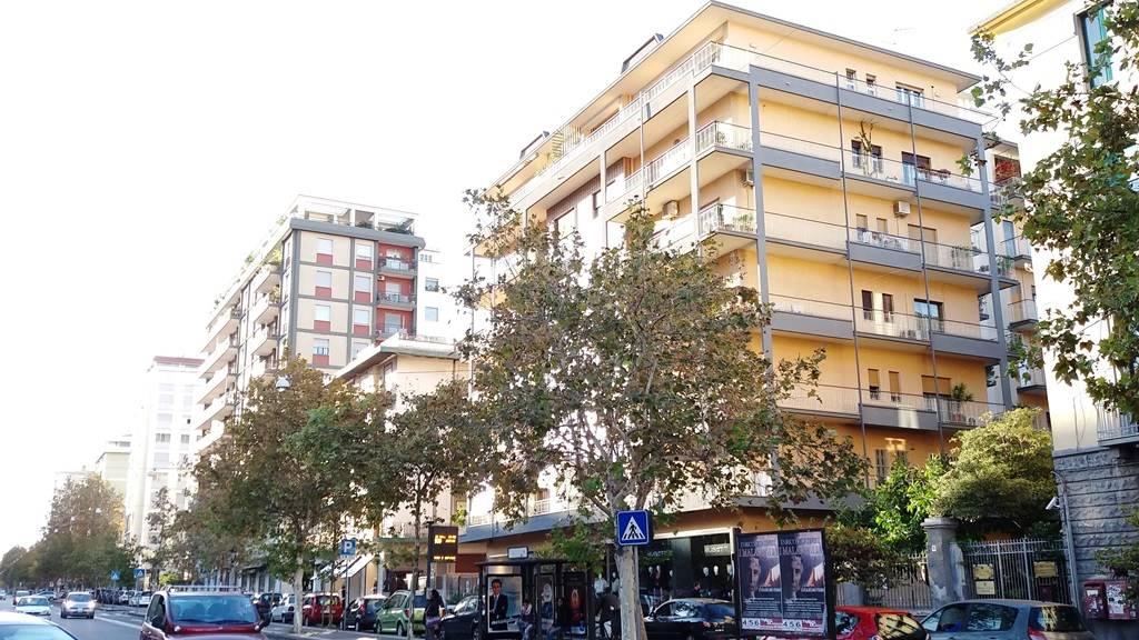 Appartamento in Corso Italia, Catania