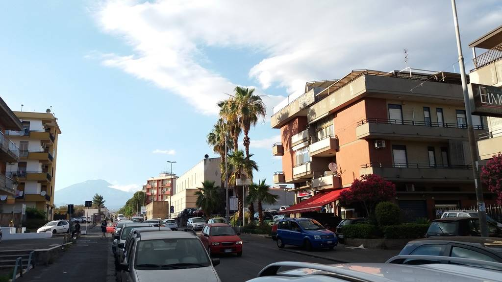 Quadrilocale in Via Pacinotti 44, Via Palermo - Nesima, Catania