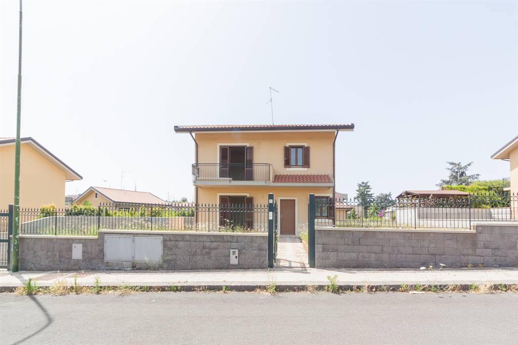 Villa in Via Morgioni Traversa b 25, Valverde