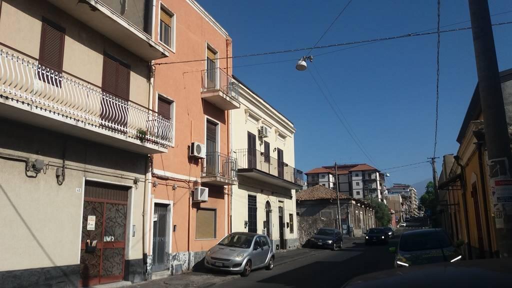Casa singola in Via Xxxi Maggio 46a, Viale M. Rapisardi - Lavaggi, Catania
