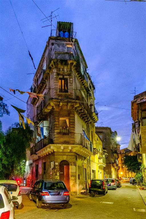Appartamento indipendente in Via Billotta   34, Catania