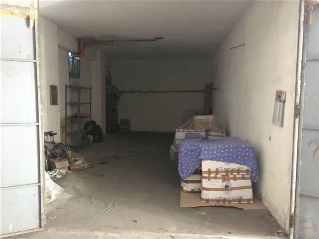 Garage / Posto auto in Via Immacolata 57, Catania