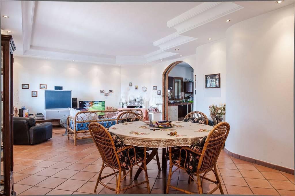 Appartamento in Via Scarcella 77, Trappeto, San Giovanni La Punta