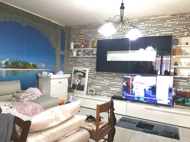 Appartamento indipendente in Como 29, Palagonia